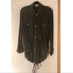 Michael Kors button down shirt